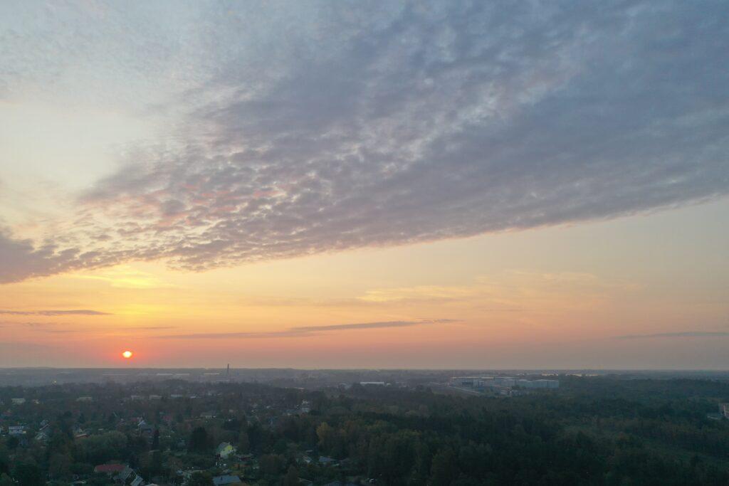 droonivaated - päikesetõus2